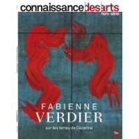 Fabienne Verdier Sur les terres de Cézanne