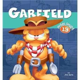 GarfieldGarfield poids lourd
