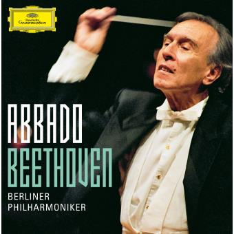 Beethoven (Abbado Symphony Edition)