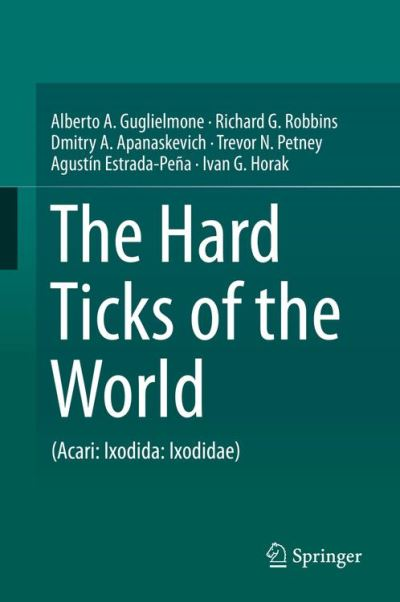 The hard ticks of the world