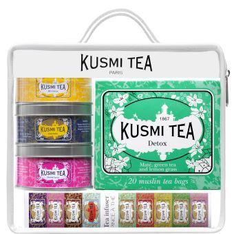 cadeau anniversaire kusmi tea