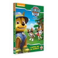 Pat' Patrouille Volume 16 L'appel de la jungle DVD