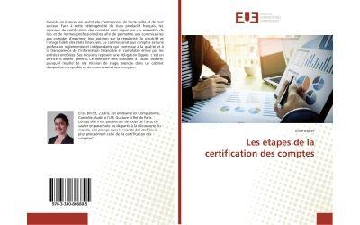 Les étapes de la certification des comptes