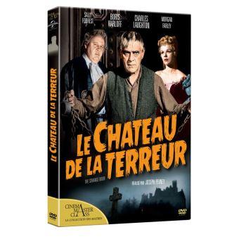 CHATEAU DE LA TERREUR-FR