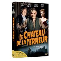 Le Château de la terreur DVD