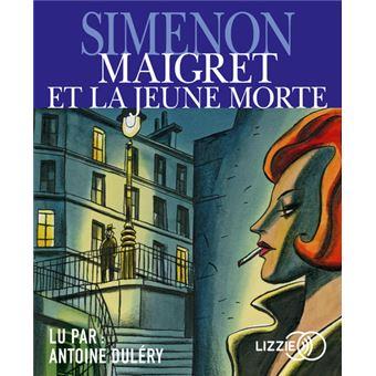 Maigret et la jeune morte |