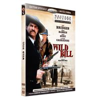 Wild Bill Combo Blu-ray DVD