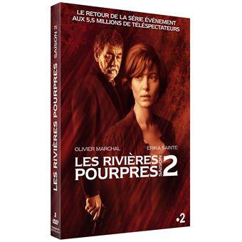 Les Rivières pourpresRIVIERES POURPRES S2-FR