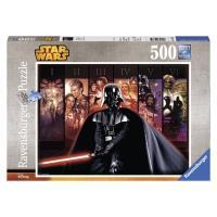 Puzzle 500p Univers Star Wars Ravensburger