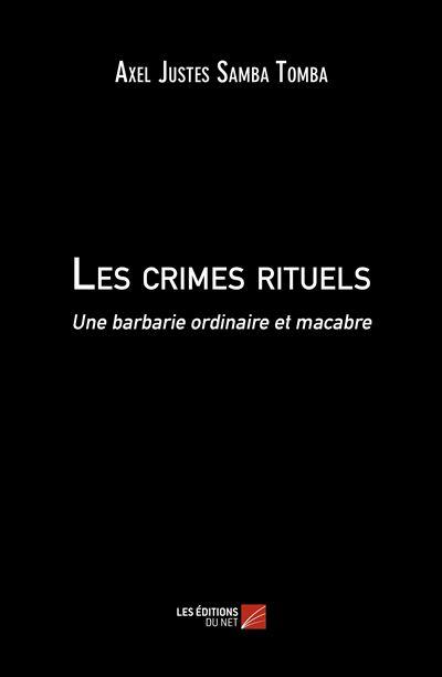 Les crimes rituels