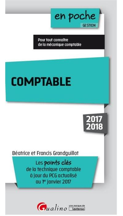 Comptable 2018