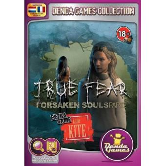 TRUE FEAR - FORSAKEN SOULS PART II FR/NL PC