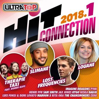 Ultratop hit connection 2018.1