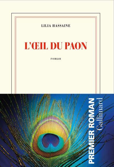 L'œil du paon - 9782072853937 - 12,99 €
