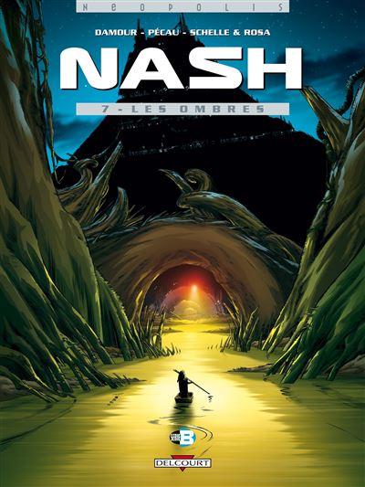 Nash t07 les ombres