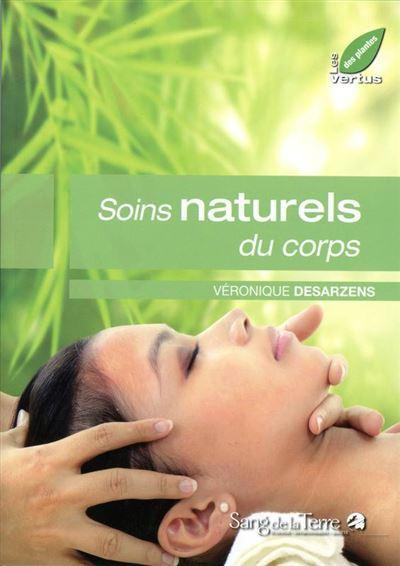 Soins naturels du corps
