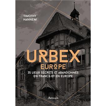 Urbex Europe
