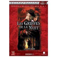 Freddy Les griffes de la nuit DVD