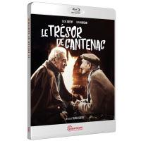 Le trésor de Cantenac Blu-ray