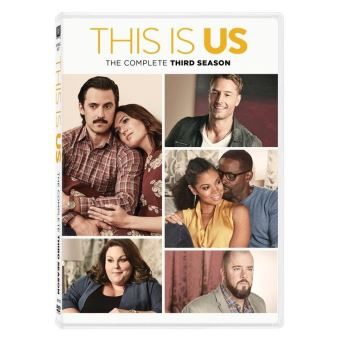 THIS IS US S3-BIL