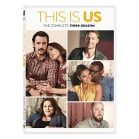 This Is Us Saison 3 DVD
