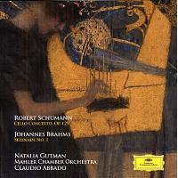 Concerto pour violoncelle, opus 129 - Sérénade N°1