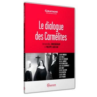 DIALOGUE DES CARMELITES-FR