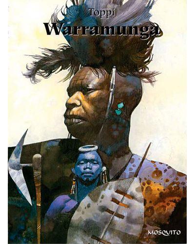 Warramunga