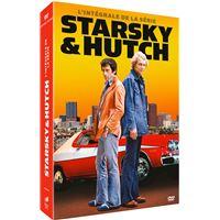 L'intégrale des Saisons 1 à 4 DVD