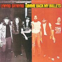 Gimme Back my Bullets - LP