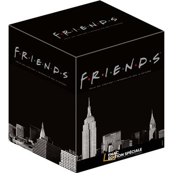 FriendsFriends Collection (fr)