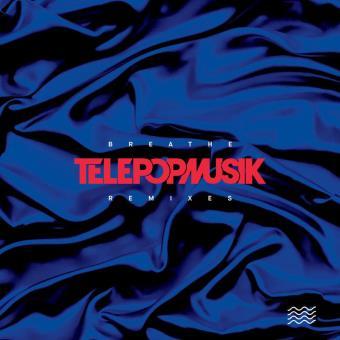 Breathe Original Et Remixes Vinyle Album En Telepopmusik