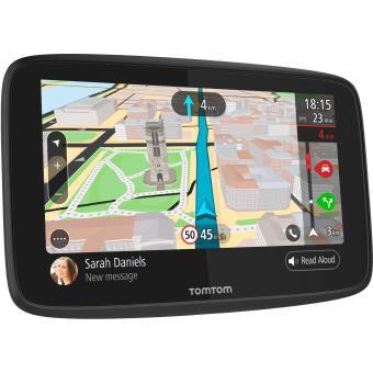 TomTom GO 620  Lifetime World Maps