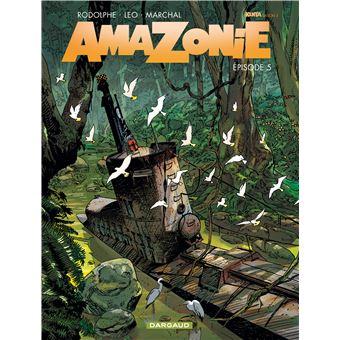 AmazonieAmazonie