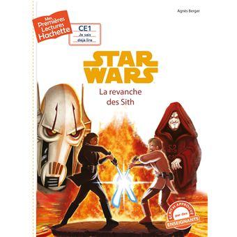 Star WarsLa révanche des Sith