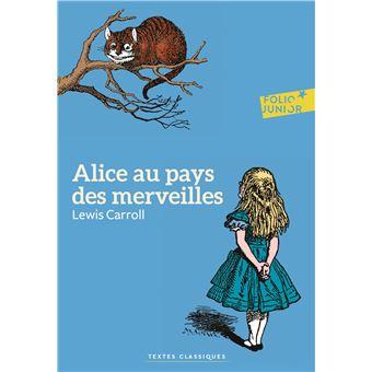 Alice au Pays des MerveillesAlice au Pays des Merveilles