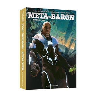Méta-BaronMéta-Baron - Coffret : T5 & 6