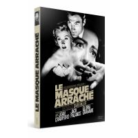 Le masque arraché DVD