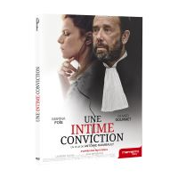 Une intime conviction DVD