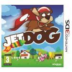 Jet Dog 3DS