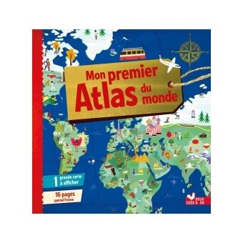 atlas-du-monde - Photos