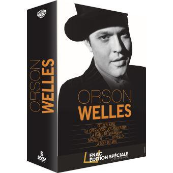 ORSON WELLES-FR