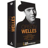 Coffret Orson Welles Edition Spéciale Fnac DVD