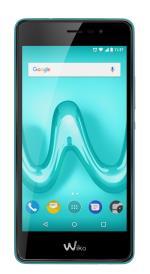 Wiko Smartphone Wiko Tommy 2 Double SIM 8 Go Bleen