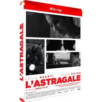 L'Astragale Blu-ray