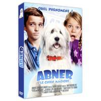 Abner, le chien magique DVD