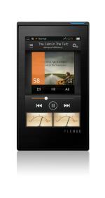 CWON Lecteur MP3 Cowon Plenue 1 Titanium Noir Nouveau