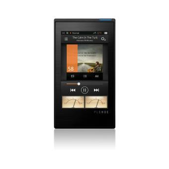 Lecteur MP3 Cowon Plenue 1 Titanium Noir