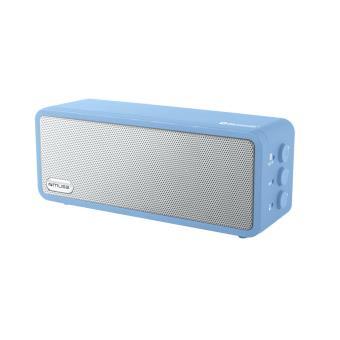 Enceinte Muse M-350 BT Bluetooth Bleue