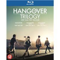 HANGOVER-VERY BAD TRIP TRILOGY-BIL